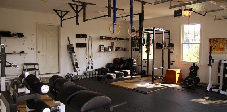 Essential Home Training Equipment Rory O 39 Keeffe